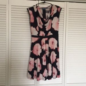 Cute light floral dress